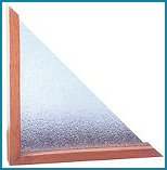 grp glazing sheets