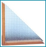 grp glazing sheet
