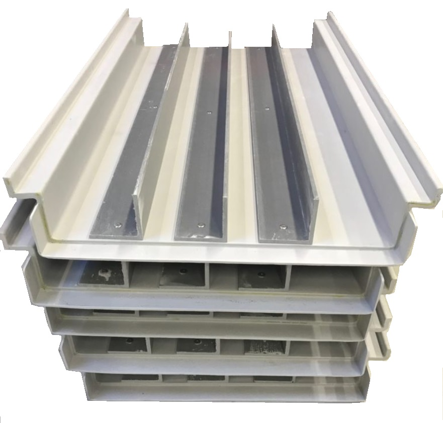 GRP Cable Trough
