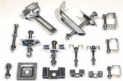 GRP Grating Clips