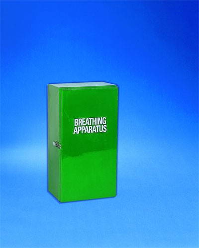 Breathing Apparatus Cabinet | GRP Cabinet