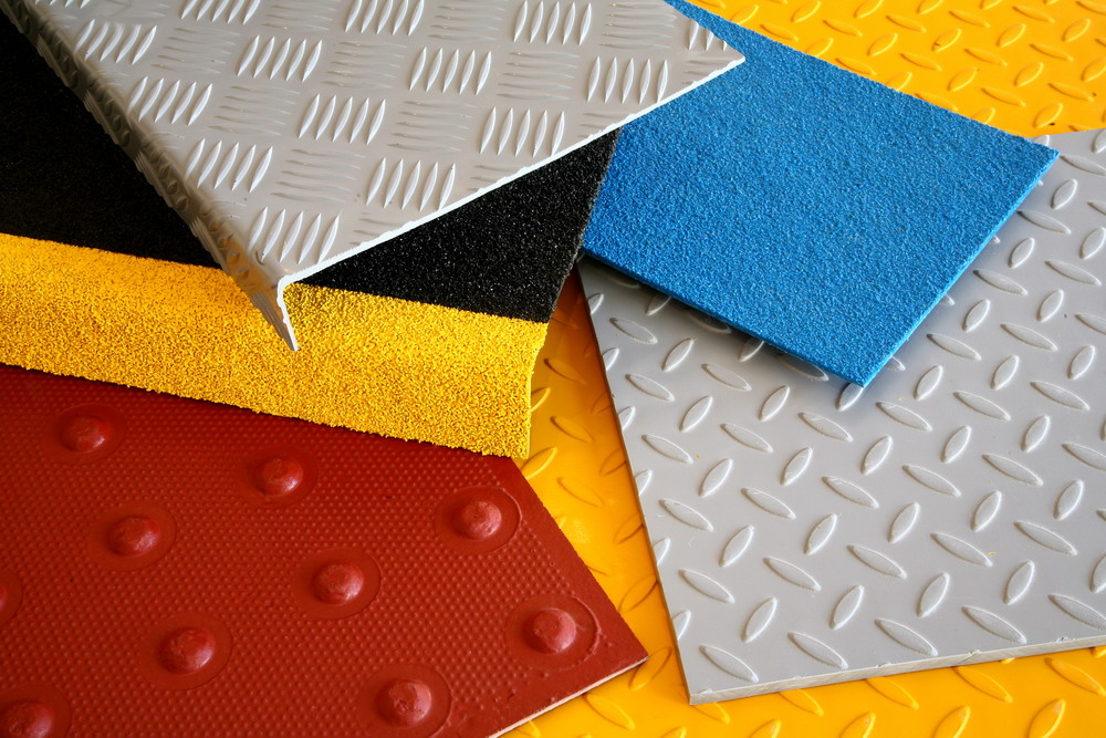 grp non slip products