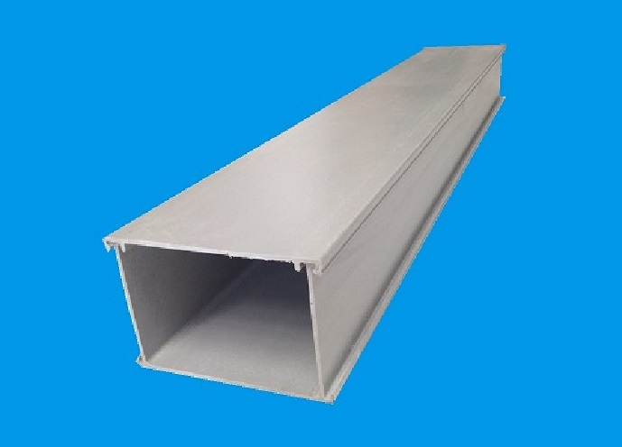 Grp Troughing And Grp Cable Troughs Are A Lightweight