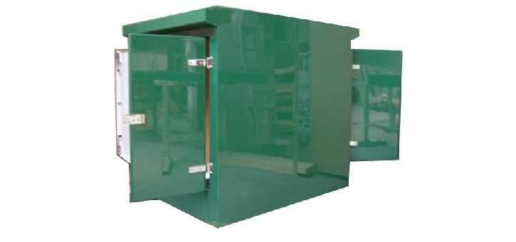 Grp Utility Cabinets